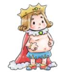 はだかのぼんぼん王子